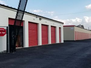 Photo of U-Store-It - Amarillo II