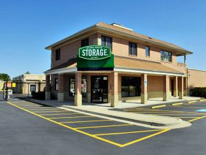Photo Of Extra E Storage Vernon Hills Erfield Rd