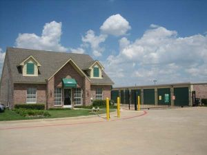 Photo of Extra Space Storage - Plano - Plano Parkway