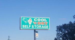 Photo of Cool N' Dry Self Storage