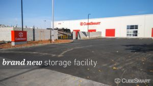 Photo of CubeSmart Self Storage - Sacramento - 3970 Pell Cir