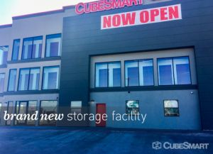 Photo of CubeSmart Self Storage - Garland - 932 W Interstate 30