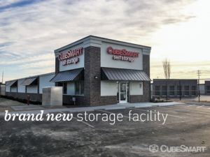 Cubesmart Self Storage 1932 Cason Lane Murfreesboro Tn