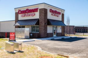 Photo of CubeSmart Self Storage - Murfreesboro - 1932 Cason Lane