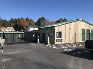 Photo of Goffstown Back Road Self Storage