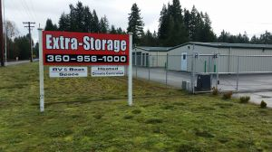 Photo of Olympia Extra Storage