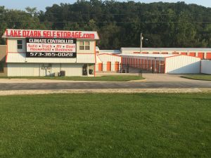 Photo of Lake Ozark Self Storage