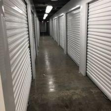 Photo of Vault Storage