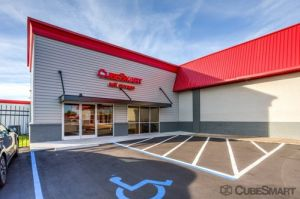Photo of CubeSmart Self Storage - Anderson - 205 East Beltline Boulevard