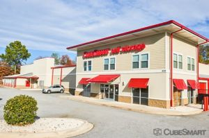 Photo of CubeSmart Self Storage - Greenville - 450 Haywood Rd