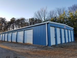 Photo of Eagle Guard Self-Storage - Lake Bowen