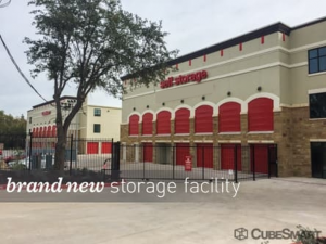 Photo of CubeSmart Self Storage - Austin - 2525 S I-35