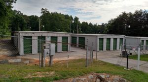 Photo of Eagle Guard Self-Storage - Saco Lowell