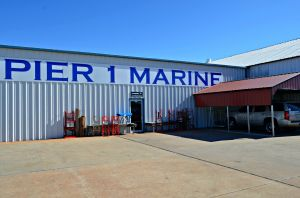 Nearby Storage Facilities. Photo Of Pier 1 Marine