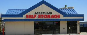 Photo of Arrowhead Self Storage - Edmond - 3800 South Kelly Avenue