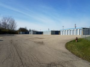 Photo of Tipp City Self Storage