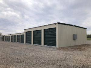 Photo of Great Bend Self Storage