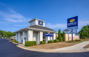 Photo of Simply Self Storage - 4975 Clyde Park Avenue SW
