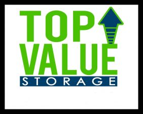 Photo of Top Value Storage - 1174 S. Amy Lane