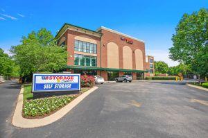 Photo of US Storage Centers - Brentwood - 7102 Bakers Bridge Avenue
