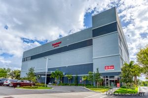 Photo of CubeSmart Self Storage - Delray Beach - 3195 South Congress Avenue