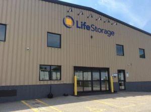 Photo Of Life Storage   Portland