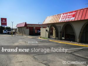 Photo of CubeSmart Self Storage - Tucson - 3970 S Palo Verde Rd