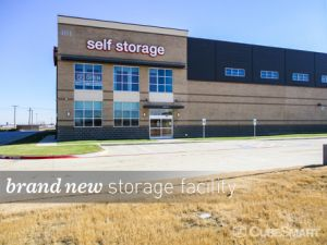 Photo of CubeSmart Self Storage - Crowley - 401 W Rendon Crowley Rd