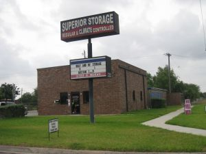 Photo of Superior Self Storage - Edinburg - 3102 South Mccoll Road