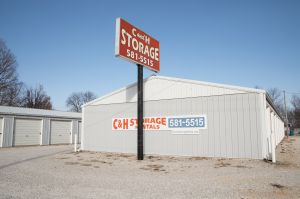 Photo of C&H Storage - South Street