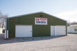 Photo of C&H Storage - 3rd Street