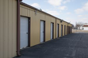 Photo of C&H Storage - Campbell City