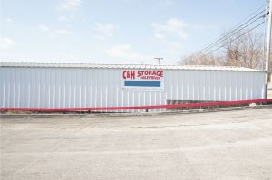 Photo of C&H Storage - Finley River
