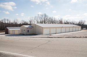 Photo of C&H Storage - Clay Street