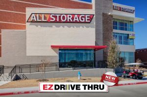 Photo of All Storage - McKinney - 1415 N Custer Rd
