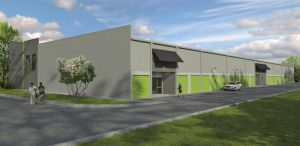 Photo of Save Green Self Storage - Arden