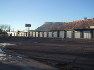 Photo of Hill & Homes Storage - 3rd St