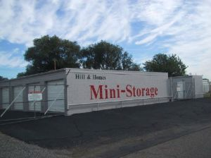 Photo of Hill & Homes Storage - Colorado Ave