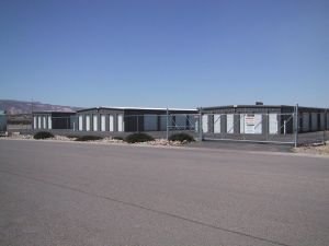 Photo of Hill & Homes Storage - Sanford Dr