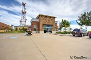 Photo of CubeSmart Self Storage - Frisco - 12250 Eldorado Pkwy