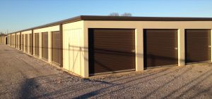 Photo of Storage Rentals of America - Franklin