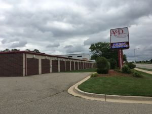 Photo of Gezon Self Storage