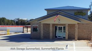 Photo of AAA Storage Summerfield