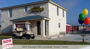 Photo of AAA Storage Old Lockhart