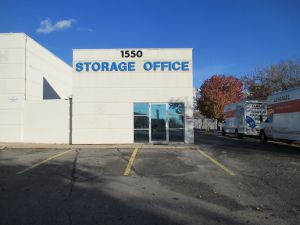 Photo of Layton Hills Self Storage