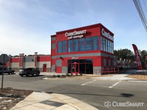 Photo of CubeSmart Self Storage - Morrisville
