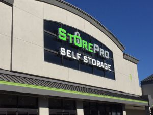 Photo of StorePro Self Storage