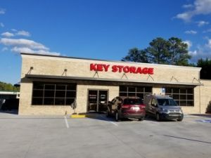 Photo of Key Storage