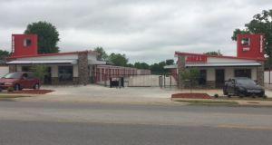 Jimani Self Storage. 2707 West Olive Street Rogers AR ...
