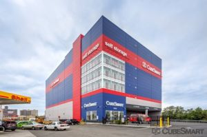 Photo of CubeSmart Self Storage - Brooklyn - 3068 Cropsey Ave